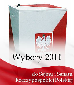 Wybory 2011 czas wywiadów wyborczych