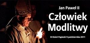 W Szydłowcu dziękowali za dar beatyfikacji Jana Pawła II