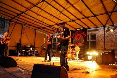 Sabaka Niewirna – nowa siła szydłowieckiego punka