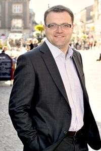 Wywiad wyborczy 2011 z Radosławem Witkowskim