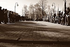 Święto Niepodległości w Szydłowcu