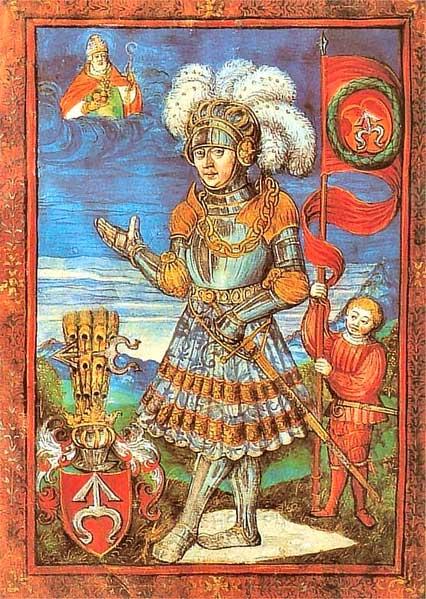 Mikołaj Szydłowiecki