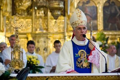 Wacław Depo arcybiskupem archidiecezji częstochowskiej!