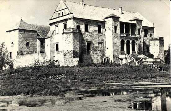 Szydłowiecki Zamek
