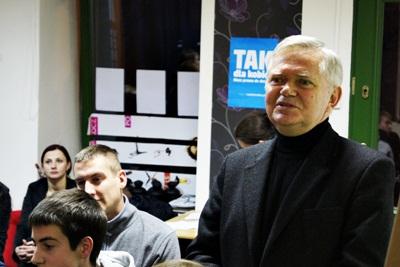 """Bolesław Boruszewski w imieniu burmistrza Szydłowca obiecuje – """"Będzie SKATEPARK w Szydłowcu!"""""""
