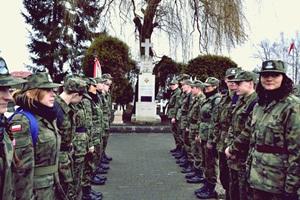 Pamiętali o żołnierzach wyklętych