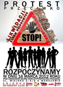 Ratują sądy w Polsce! uratują w Szydłowcu ?