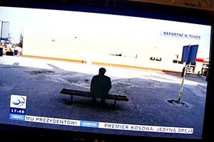 Echa reportażu tvn24 o Szydłowcu