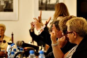 Ciekawa lektura, czyli protokół z jednej z ostatnich sesji Rady Miasta