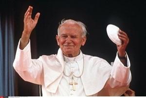 Szydłowiec zatańczy dla Jana Pawła II