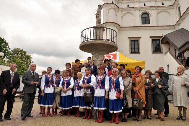 """Po raz trzeci w Szydłowcu zagoszczą """"Zośki""""!"""