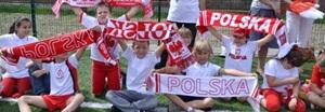 W Szydłowcu również Euro gorączka!