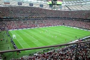 Szydłowiec był obecny na piłkarskim polskim święcie!