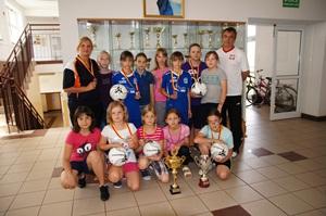 Sukcesy młodych sportowców!