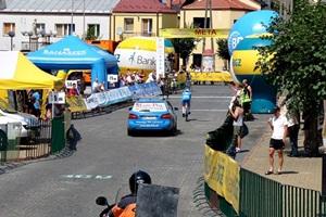 Szydłowiecki etap 55 wyścigu Dookoła Mazowsza ZAKOŃCZONY!