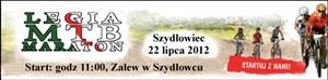 Już w niedziele Legia MTB Maraton – etap w Szydłowcu !