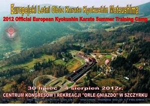 Karatecy z Szydłowca wyjadą na letni obóz do Szczyrku !