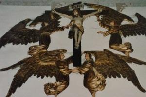 Powiat dofinansuje prace konserwatorskie zabytków