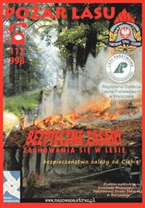 Straż Pożarna w Szydłowcu podsumowuje pierwsze półrocze 2012 roku