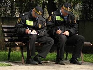 Wolne stanowisko w szydłowieckiej Straży Miejskiej!