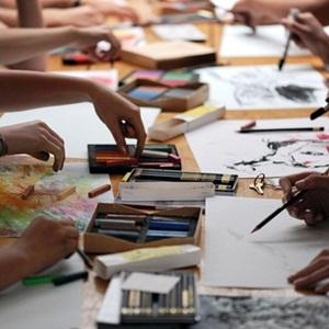 Wakacyjne Warsztaty Artystyczne
