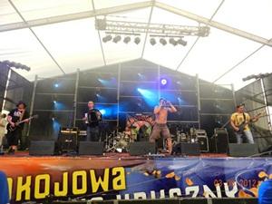 SWOBODNA dała czadu na Woodstocku!!!
