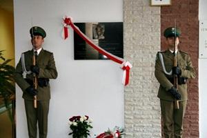 Odsłonili tablicę tragicznie zmarłego w Smoleńsku biskupa Tadeusza Płoskiego!