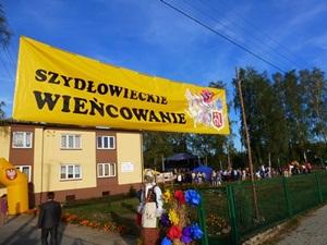Za nami Szydłowieckie Wieńcowanie w Zdziechowie!