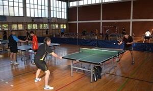 Zakończyło się Letnie Grand Prix w tenisie stołowym