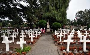 73. rocznica wybuchu II Wojny Światowej – w Szydłowcu pamiętają !