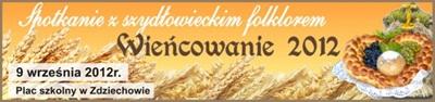 Spotkanie z szydłowieckim folklorem już w najbliższą niedzielę!