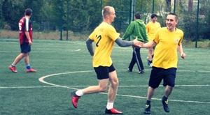 Nasz Szydłowiec team wygrywa po raz pierwszy, FC Format liderem tabeli czyli Szydłowiecka Liga Piłkarska trwa w najlepsze!