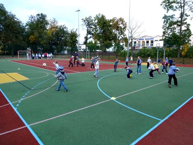 Ferie w Akademii Piłkarskiej zakończone