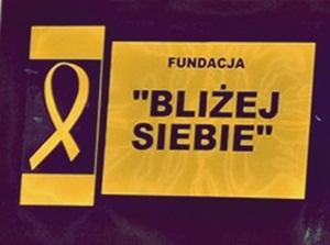 """Fundacja """"Bliżej Siebie"""" ogłasza konkurs na logo fundacji!"""