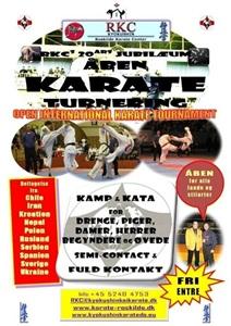 Szydłowieccy karatecy będą reprezentować Polskę w międzynarodowym wszechstylowym turnieju karate w Danii !!!
