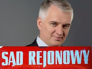Minister Gowin zlikwidował Sąd Rejonowy w Szydłowcu!