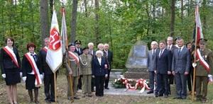 73 rocznica powstania Polskiego Państwa Podziemnego