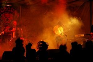 Już niebawem prawdziwe punk – rockowe szaleństwo w Szydłowcu!!!