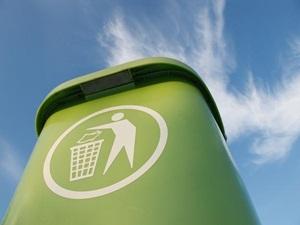 Wyraź swoją opinię w sprawie śmieci!