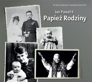 XII Dzień Papieski – obchody w Szydłowcu