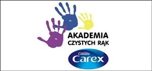 Szkoła w Sadku w Akademii Czystych Rąk!