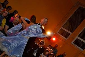 Międzyklubowy Turniej Tańca Towarzyskiego