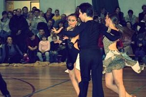 Międzyklubowy Turniej Tańca Towarzyskiego już niebawem!