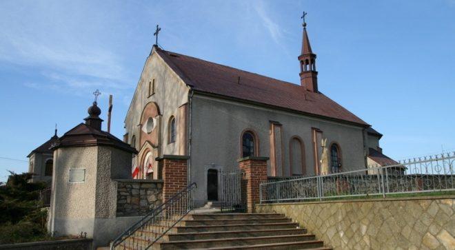 Parafia św. Mikołaja w Wysokiej