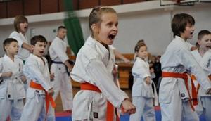 I Międzynarodowe Seminarium Karate Kyokushin Matsushima odbyło się w Szydłowcu!