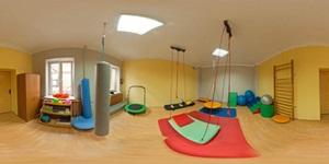 Integracja sensoryczna dla dzieci w Szydłowcu!
