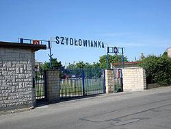 Boisko Sportowe KS Szydłowianka