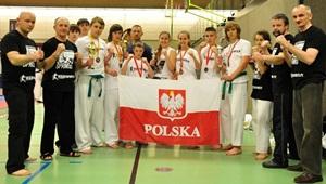 Międzynarodowy sukces szydłowieckich karateków!!!