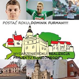 """Znamy wyniki I edycji plebiscytu """"NASZ SZYDŁOWIEC 2012""""!!!"""
