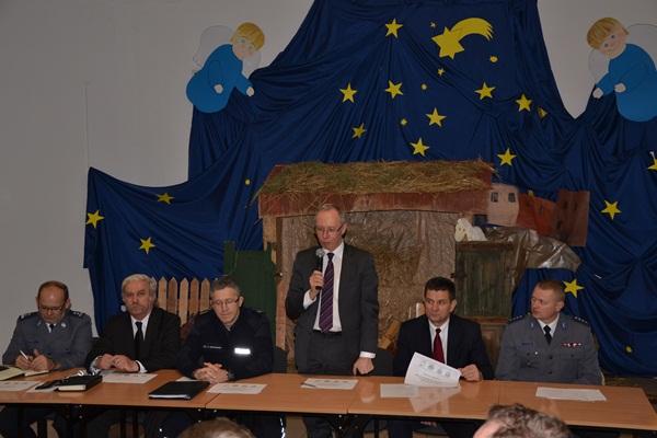 Debata społeczna w Szydłowcu